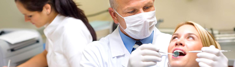Ceam Dental Clinica Dental en Madrid
