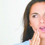 sensivilidad dental